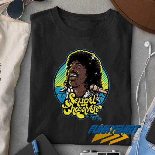 Sexual Chocolate t shirt