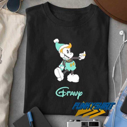 Steamboat Gravy Meme t shirt