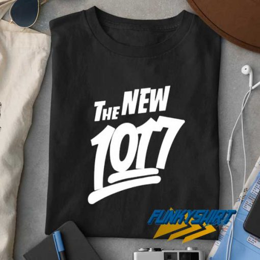 The New 1017 Funny t shirt